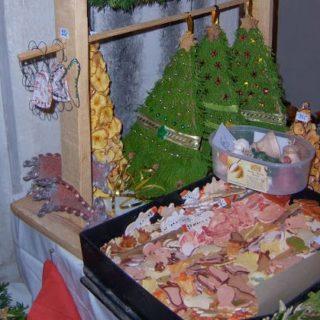 Vánoční jarmark 3